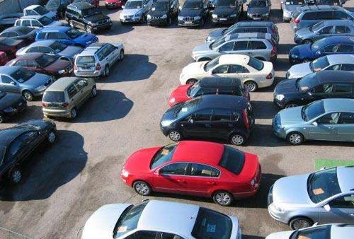 судебных продажа бу машины в россие чуть посложнее